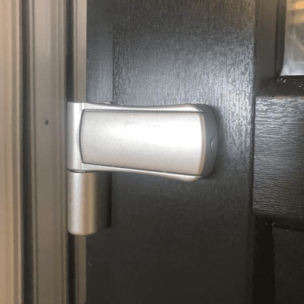Kunststof deur scharnier